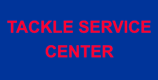 Tackle Service Center