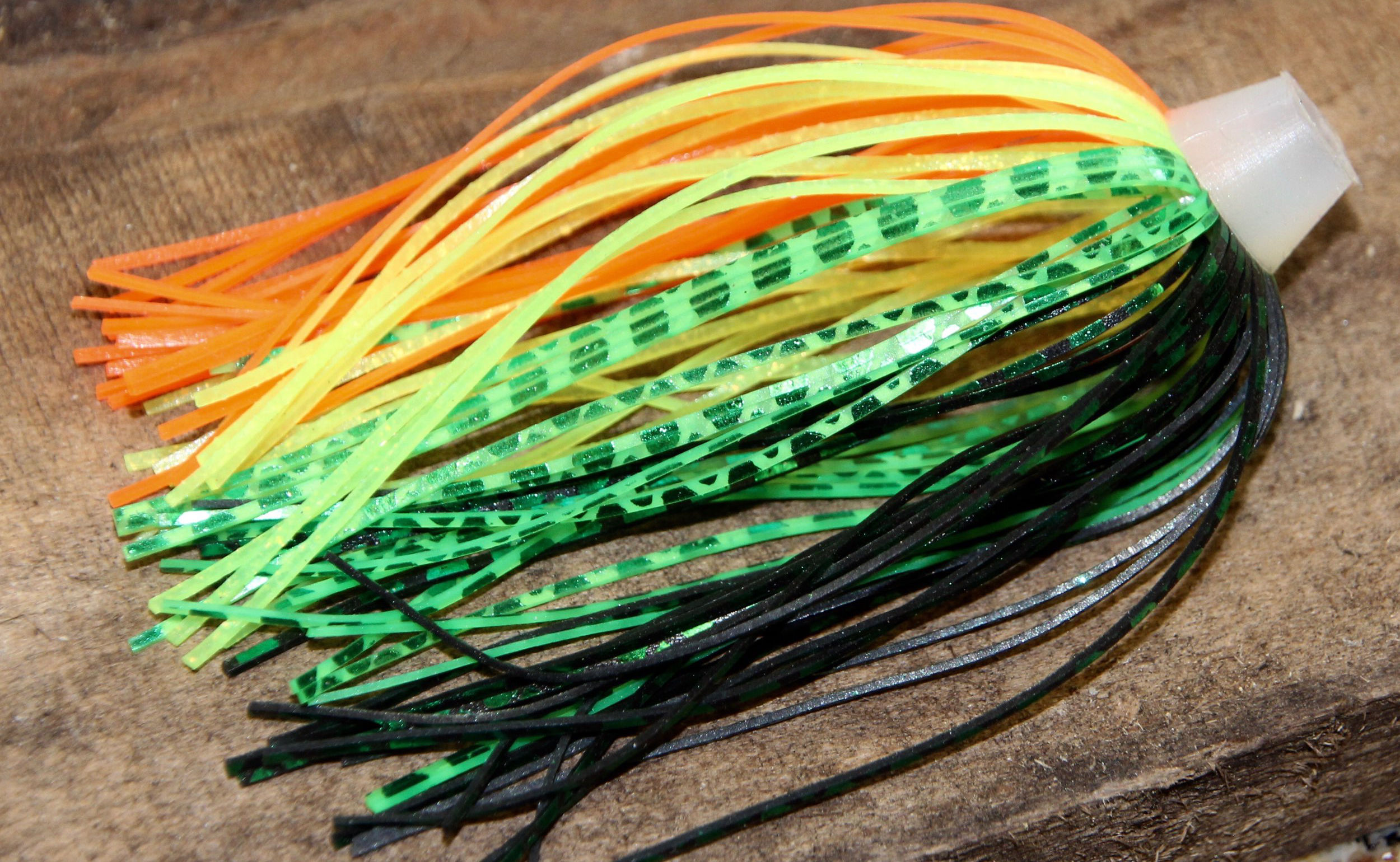 Red Dirt Spinner Baits
